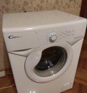 Компактная стиральная машина Candy
