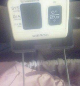 Опарат для мерки давления