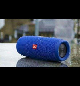 Колонка JBL Charge 3 Bluetooth
