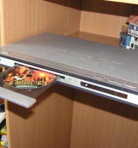 DVD плеер BBK с Караоке