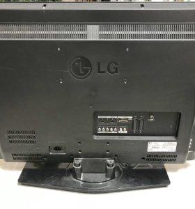 LG 32LC52