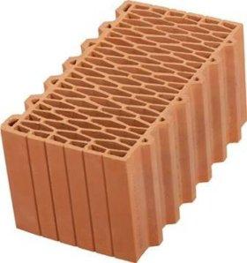 Керамический блок Porotherm 44