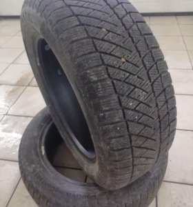 Continental Viking Contact 6 205/55 R 16