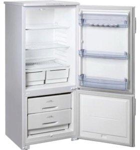 Холодильник двухкамерный Бирюса 151 продаю