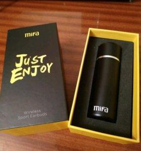 Наушники Mifa X1 Bluetooth новые