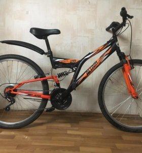 Велосипед Altair