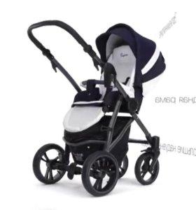 Прогулочная коляска Esspero Newborn Lux (2017)