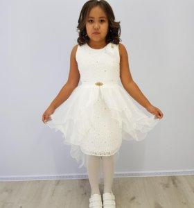 Нарядное платье для девочки - Валерия (ТД Минавла)