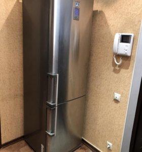 Холодильник Samsung rl44qeus nofrost