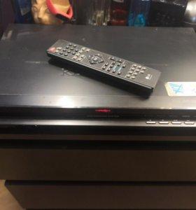 Dvd плеер LG 7500