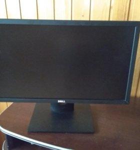 """Монитор Dell 21.5""""E2216H(TN,LED,1920x1080)"""