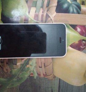 iPhone 5c торг