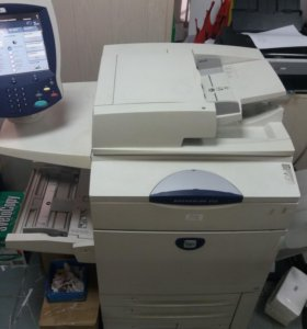 Xerox DC 252 принтер