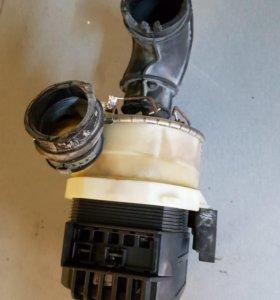 Циркуляционный насос для посудомоечной машины
