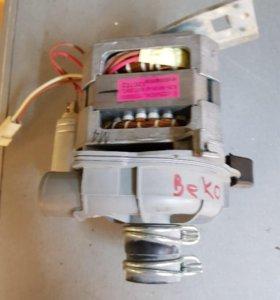 Циркуляционный насос для посудомоечной машины beko