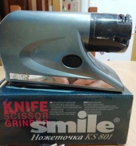 Ножеточка 300руб