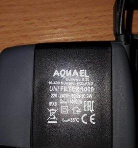 Внутренний фильтр aquael