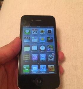 iPhone 4s 16 gb iOS 6