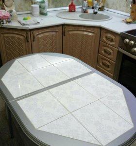 Стол обеденный, кухонный