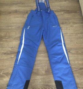 Новые утеплённые штаны forward