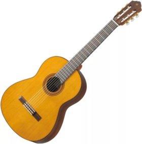 Обучение классической гитаре и домре