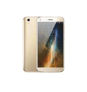UMI London 1/8Gb 8/2Mp 2Sim Android 6.0