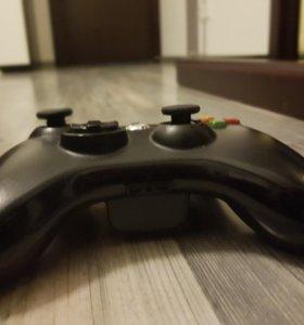 беспроводной геймпад xbox 360 с рессивером