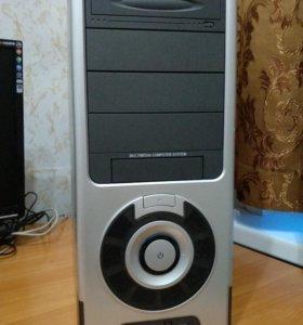 Системный блок AMD FX 8320E, 3.2 Ггц