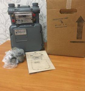 Газовый счетчик technogaz-amc ac-250