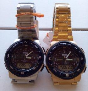 SKMEI 1370 кварцевые часы