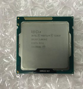 Intel G2030