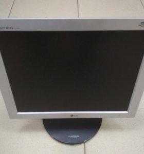 LG Flatron L1730S