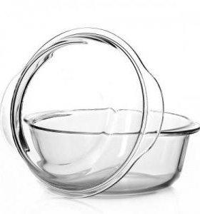 Чаша, форма для микроволновки, новая