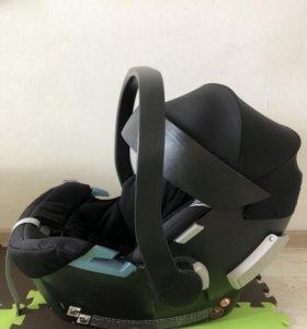Автокресло (автолюлька) Cybex Aton 3S