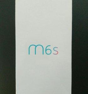 Meizu M6s 3/64 Gb