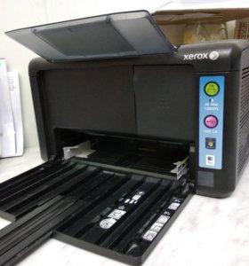 Продам принтер Xerox Phaser 3010