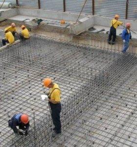 Требуются бетонщики монолитчики