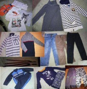 Одежда на мальчика