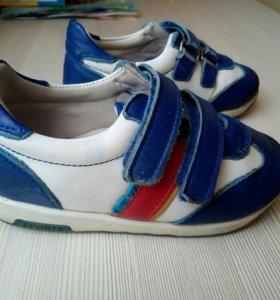 кроссовки Таши Орто