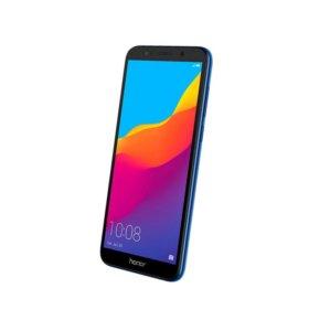 Новый смартфон HONOR 7A