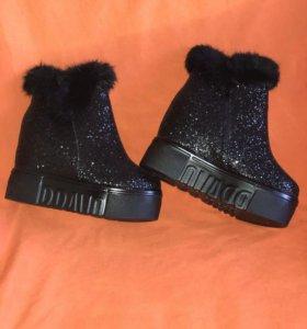 fd8616ec47c8 Женская обувь в Владивостоке - купить модные туфли, сапоги ...