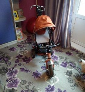 Велосипед детский отдам бесплатно