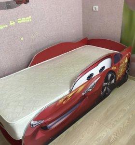 Кровать- машина