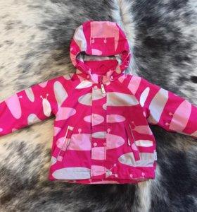 Куртка Reima tec ( 86 рост )