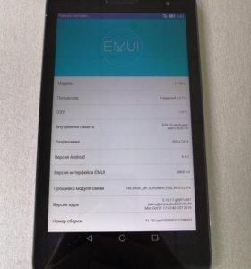 Планшет Huawei Mediapad T1-701U