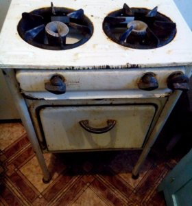 Газовая плита / печь