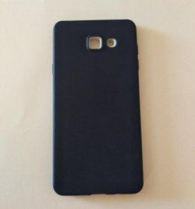 Чехол на Samsung Galaxy A5 (2016)