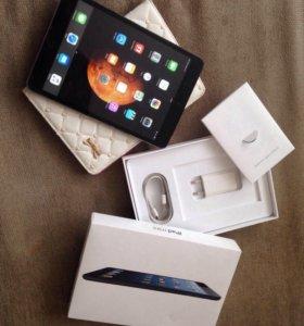 iPad mini retina LTE 3G 16GB как новы состояния
