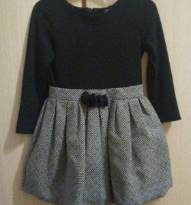 Платье детское 98-104