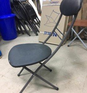 Расклодные стулья и тубаретки